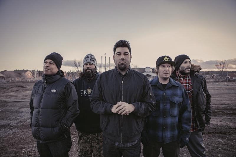 Deftones to Launch Summer Tour (Dates)