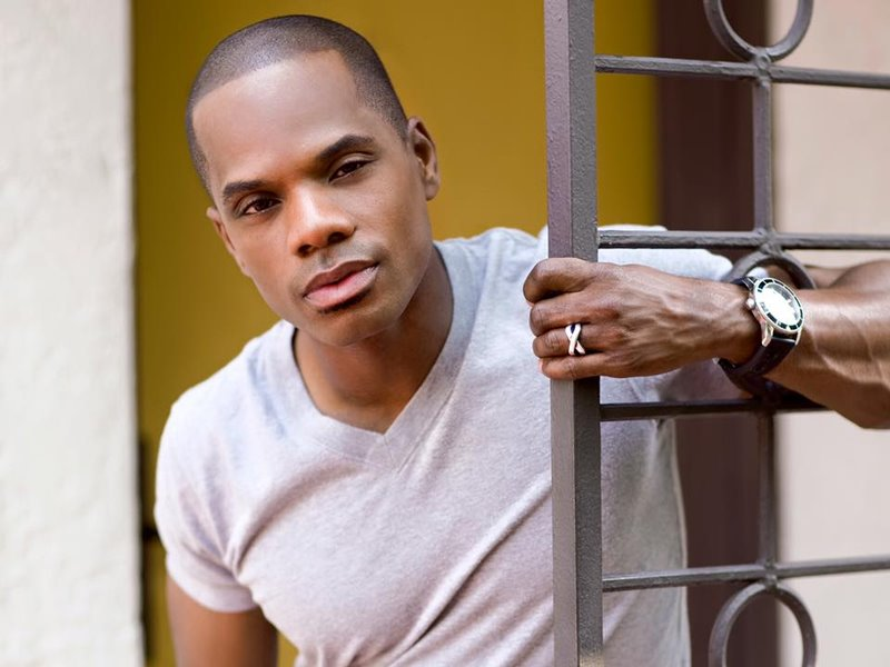 "Kirk Franklin Reveals Second Round of Dates For The ""20 Years In One Night Tour"""
