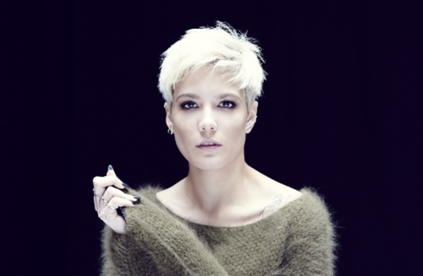 "Halsey Joins Forces With Electronic/Dance Producer Audien For a ""Colors"" Remix"