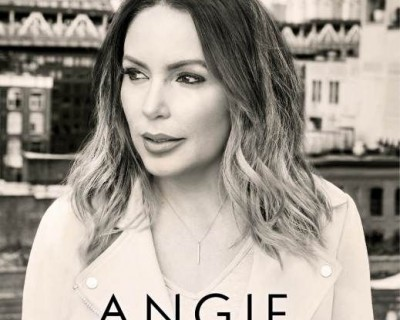 Angie Martinez To Reveal Memoir, My Voice