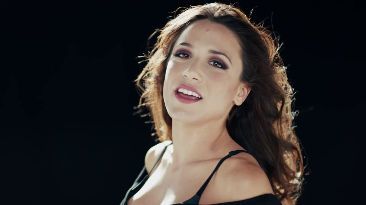 "Pop Artist Raffaela Unveils Music Video For ""Hurricane"""