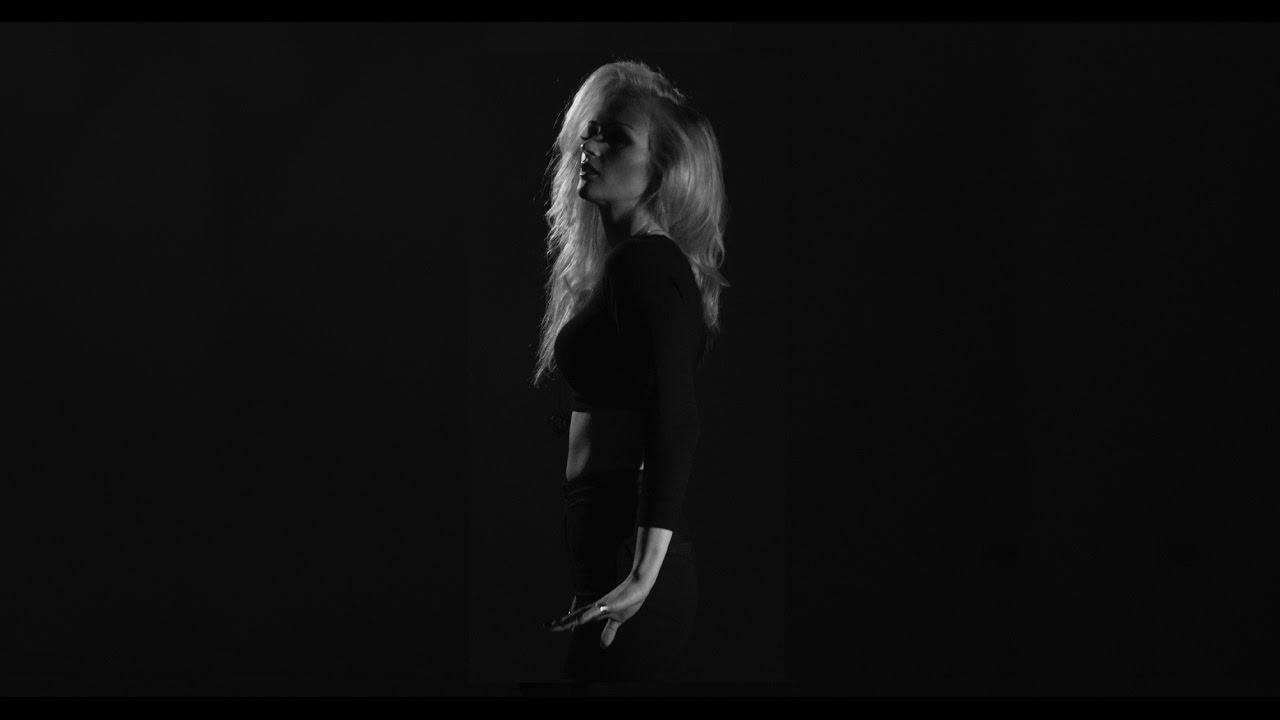 "Izzy Flynn Premieres New Music Video For Single ""Faith"""