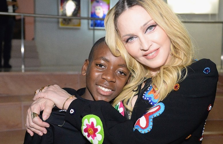 Madonna Raises More Than 7.5 Million Dollars For 'Raising Malawi' Foundation