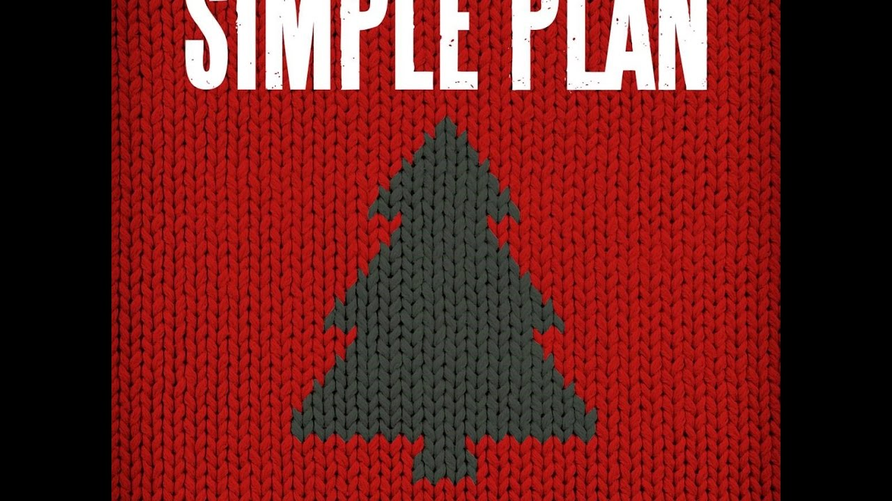 "Simple Plan Releases Christmas Song ""Christmas Every Day"" (Lyric Video)"