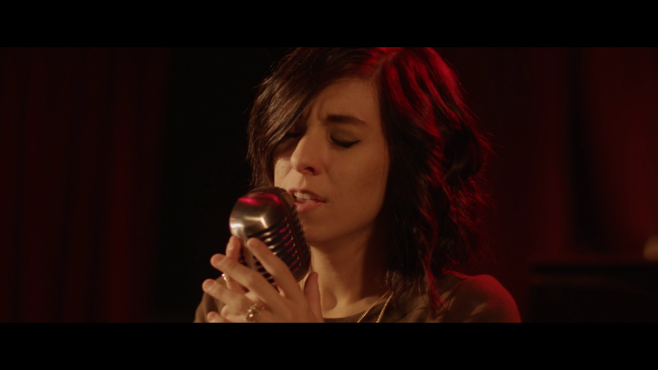 Christina Grimmie – My Buddy