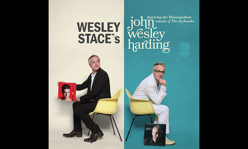 Wesley Stace Announces Tour With The Jayhawks